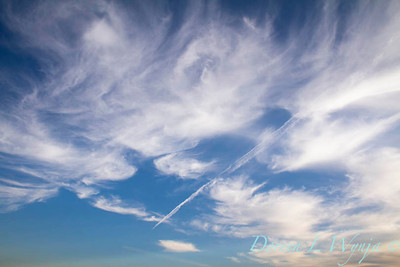 Sky of Clouds_8033