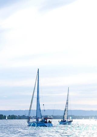Camelot n Passage sailing _7997