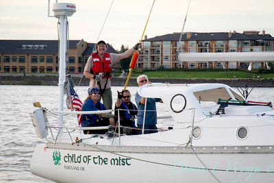 Child of the Mist sailing_8017