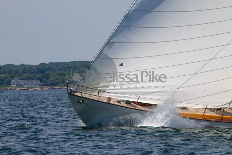 Sailing to Windward