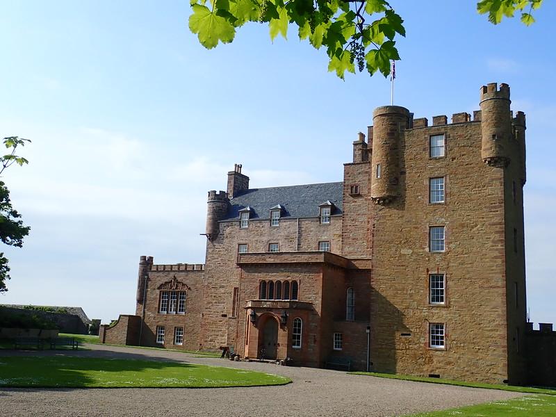 Castle of Mey