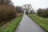 Start wandeling Boezem Brakel