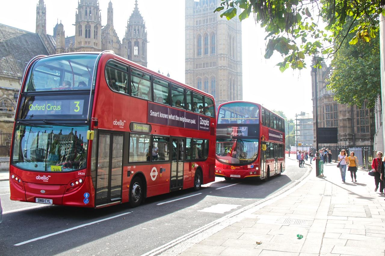 Transporte / Londres
