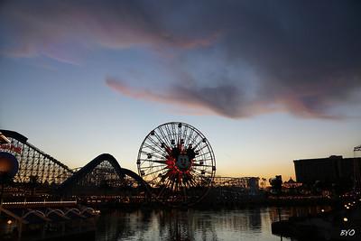 Noche Disney