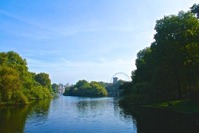 Parque / Londres