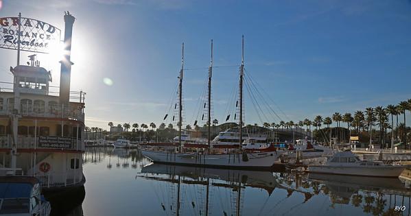 Grand Romance / Long Beach