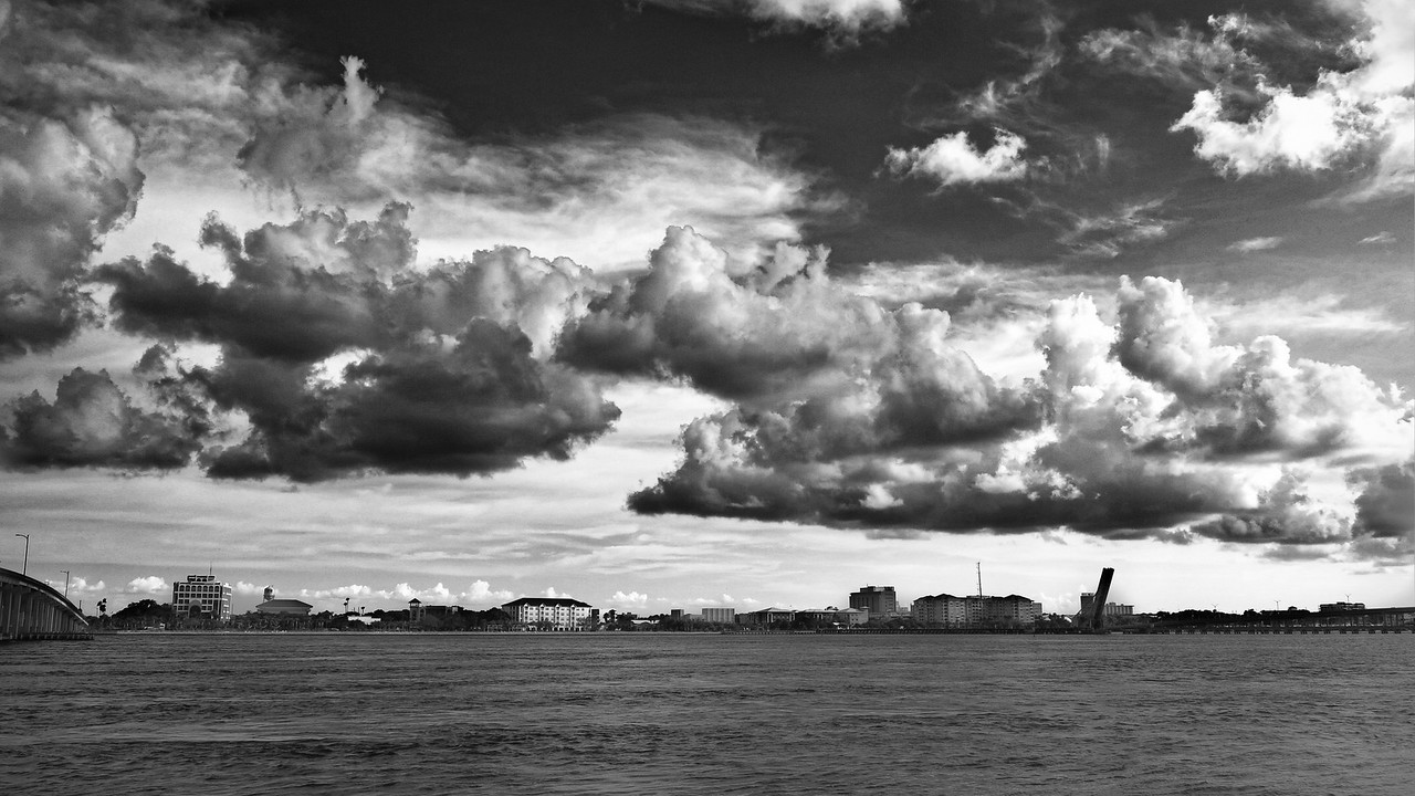 Tampa Bay Sky