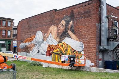 mural by FONKi