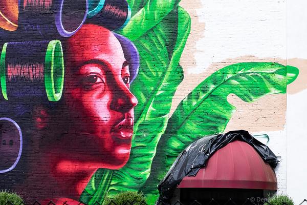 mural by Angurria