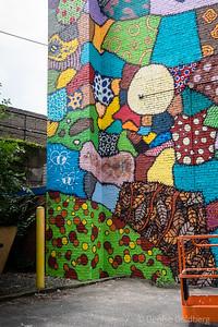 mural by Caleb Neelon