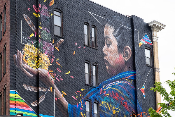 mural by Marka27