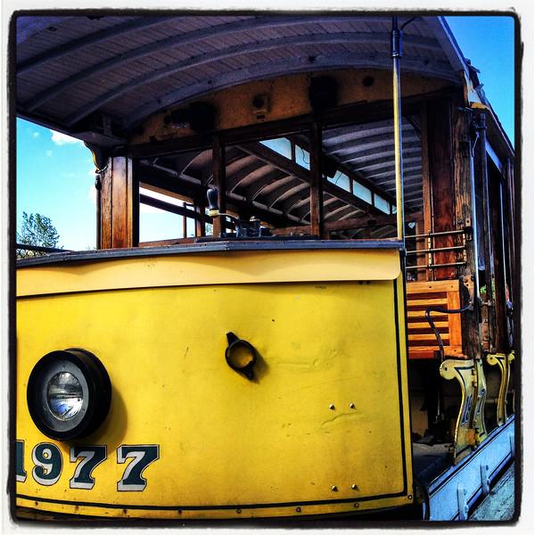 All aboard.