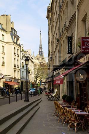Bistrot du Paris