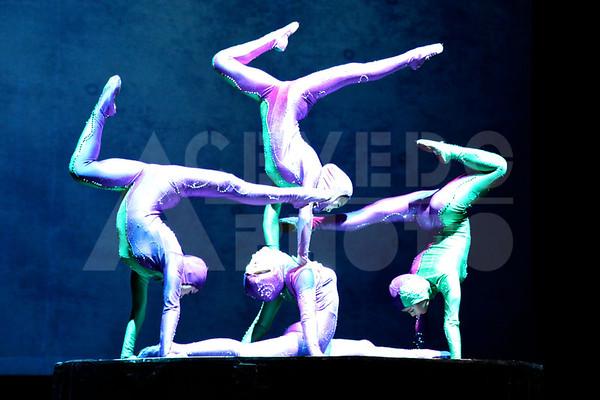 Shanghai 20130304 706 Acrobatic Show M