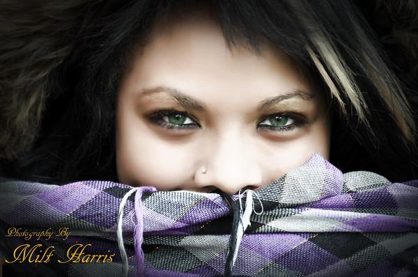 Milts Eyes