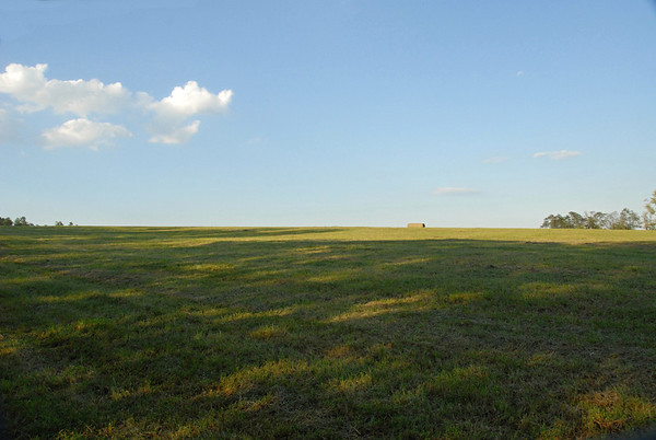 A T Acres August 2012
