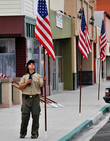 Flag Day El Cajon
