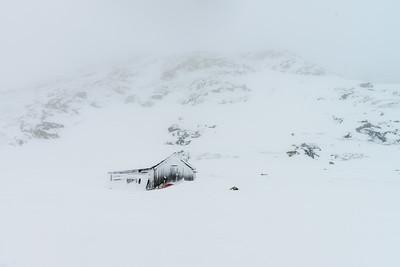 Rjukan & The Heavy Water War