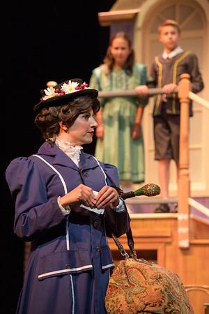Mary Poppins Preliminary