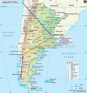 Our Argentina journey: 1) Buenos Aires, 2) Bariloche, 3) El Calafate