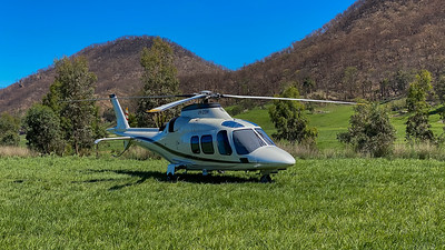 Our mode of transport back to Sydney, for flight down to Melbourne