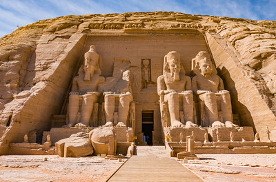 """Temple of Ramesses, beloved by Amun"""