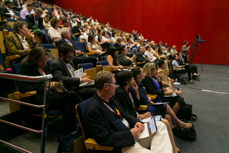 Research to Practice - Monday evening  - ESMO 2014