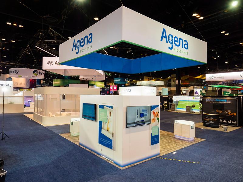 Agena @ ASCO 2016