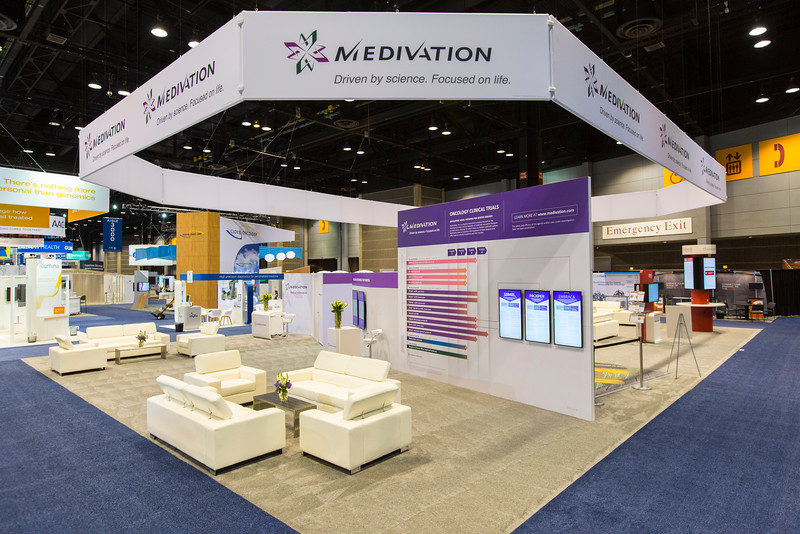 Medivation during ASCO 2016