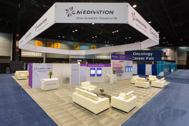 Medivation during ASCO 2016