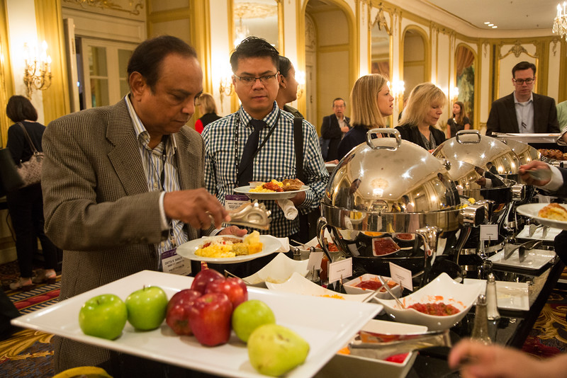 Research to Practice:Breakfast with the Investigators: Systemic Management of Melanoma during Research to Practice:Breakfast with the Investigators: Systemic Management of Melanoma