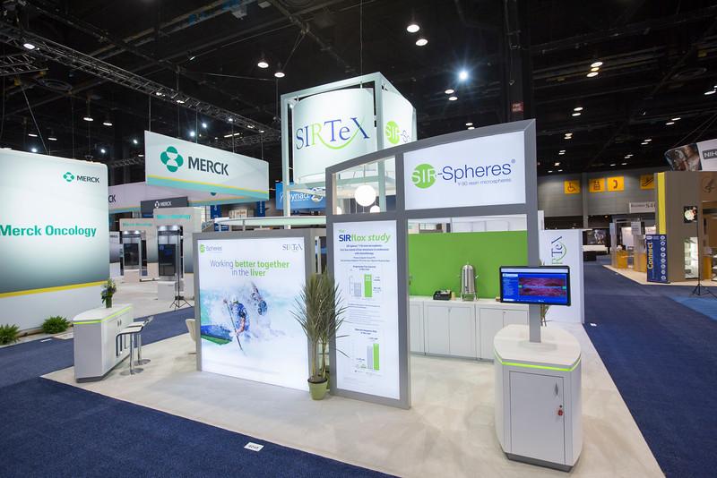Sirtex during ASCO 2016