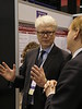 Poster Session: BOARD 239 - VOLKER Heinemann Poster and Presenter during ASCO 2016
