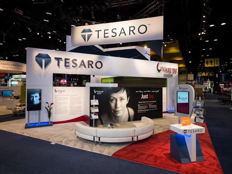 Tesaro @ ASCO 2016