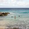 Slangenbaai, Curacao, Netherlands Antilles