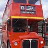 BTS RML2764 Golders Green Bus Stn Sep 94