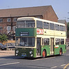 Ipswich Buses Ltd_Boroline Hire 84 Ring Road Crayford May 89