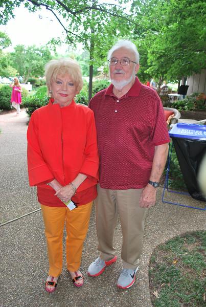 Karolyn and Don Farrell (1)