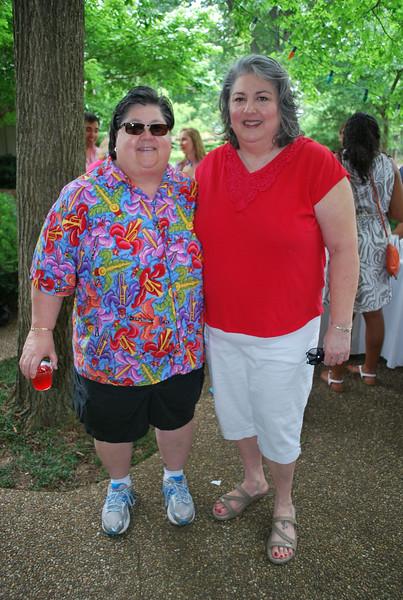 Maudie Schmitt and Carla Williams (1)
