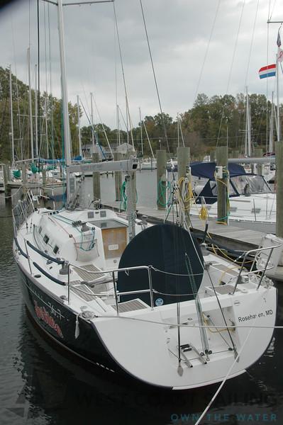 Beneteau 36.7 Sailboat Photo Gallery | APS Advisor
