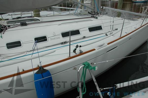 Beneteau First 40.7 Sailboat Photo Gallery | APS Advisor