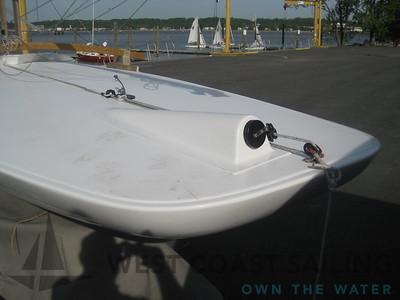 E Scow LA-11 Sailboat Photo Gallery