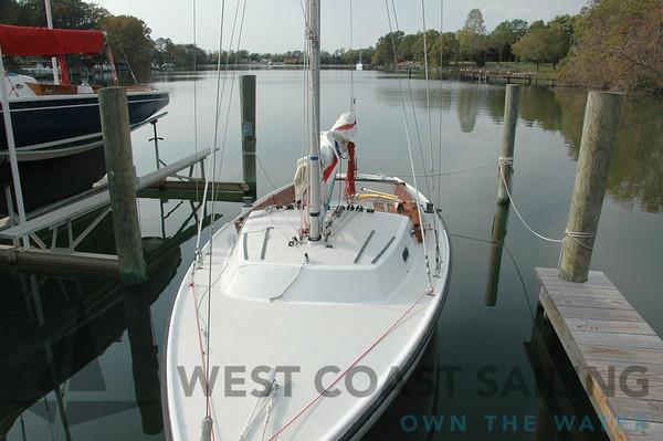 Ensign USA 1127 Sailboat Photo Gallery