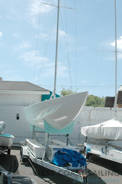 Etchells USA 1147 Sailboat Photo Gallery