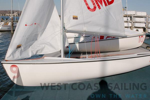FJ Sailboat Photo Gallery  | APS Advisor