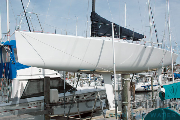 Farr 30 USA 9 Sailboat Photo Gallery