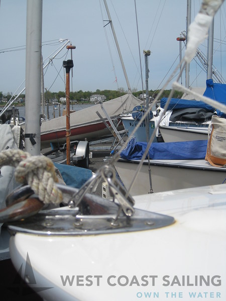 Flying Scot USA 5718 Sailboat Photo Gallery