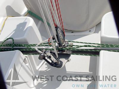 J105 USA 327 Sailboat Photo Gallery