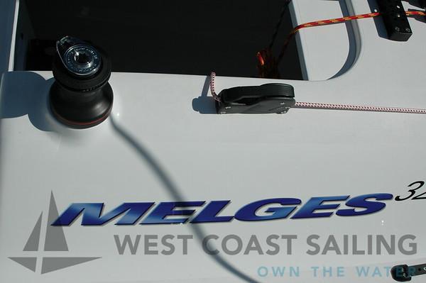 New Melges 32 Sailboat Photo Gallery