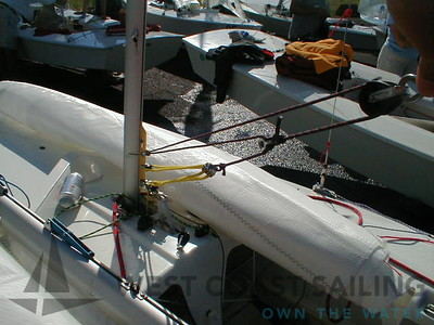 2003 Snipe Worlds Sailboat Photo Gallery